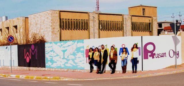 Näin taide auttaa muuttamaan LGBTQ-ihmisten elämää Irakissa